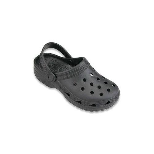 Wholesale Footwear Ladies' Garden Shoes Black Only