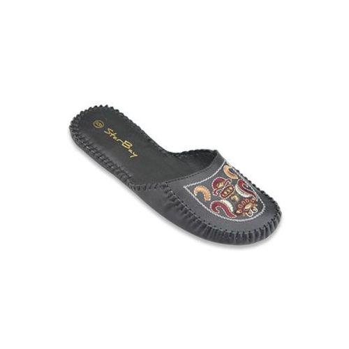 Wholesale Footwear Ladies' Moccasin Slipper