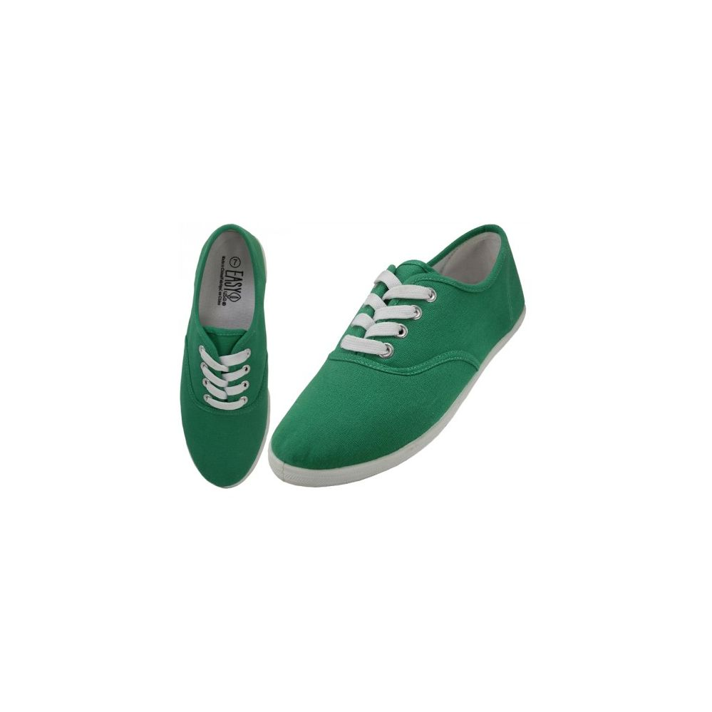 green canvas shoes ladies outlet 6ace3