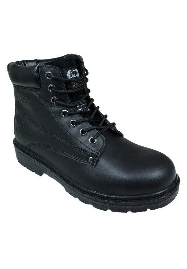 Wholesale Footwear Mens Work Boot Insulated With Steel Toe