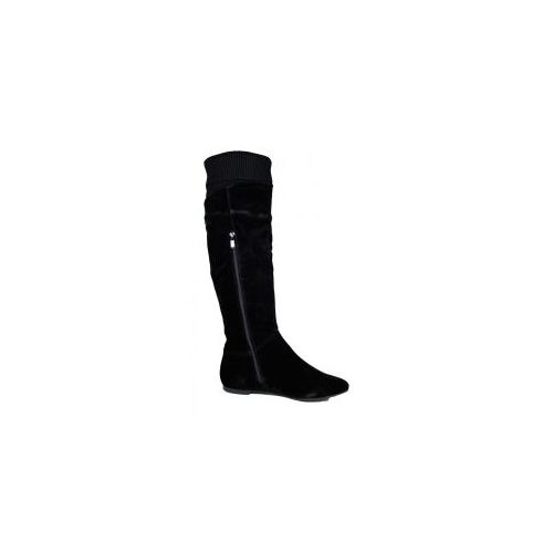 Wholesale Footwear Ladies Tall Winter Boot Wither Zipper