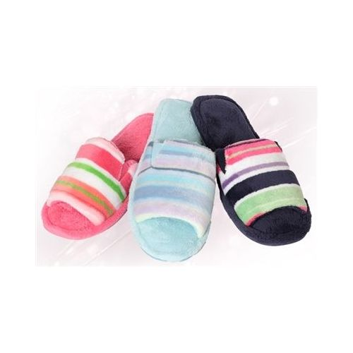 Wholesale Footwear Terry Womens Slippers