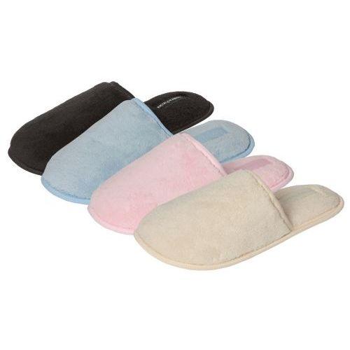 Wholesale Footwear Terry Women's Slippers