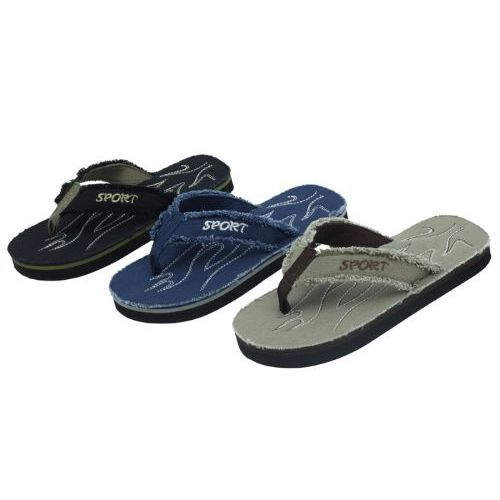 Wholesale Footwear BOYS EVERY DAY SANDALS ASST