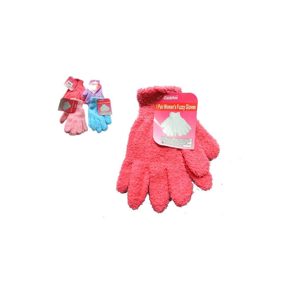 Wholesale Footwear Fuzzy Gloves