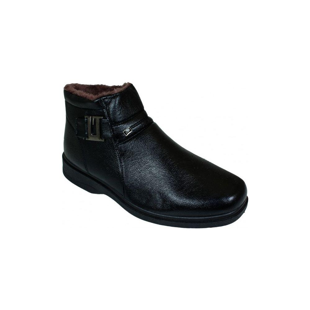 Wholesale Footwear Mens Dress Ankle Boot