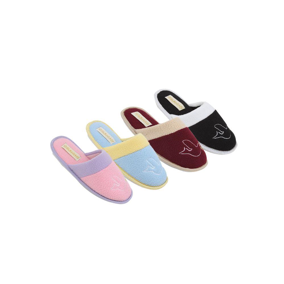 Wholesale Footwear Ladies' Winter Slippers