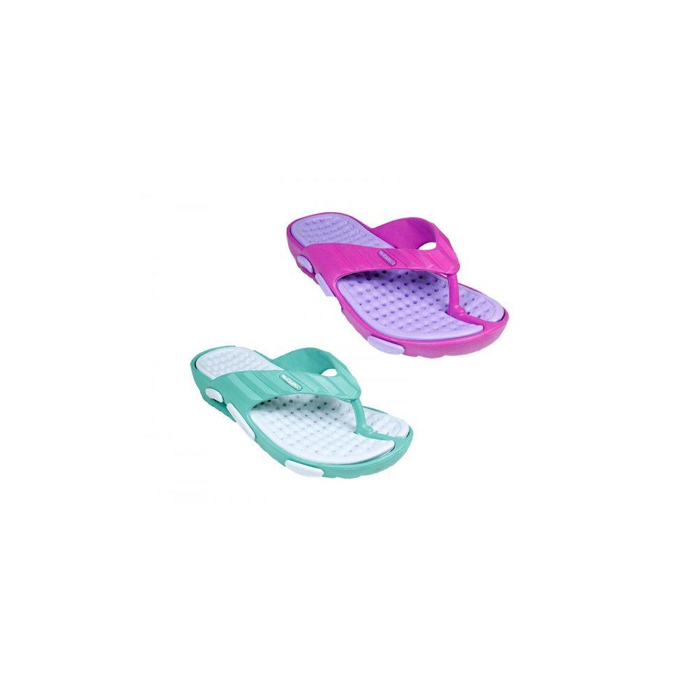 Wholesale Footwear Ladies Fashion Flip Flops
