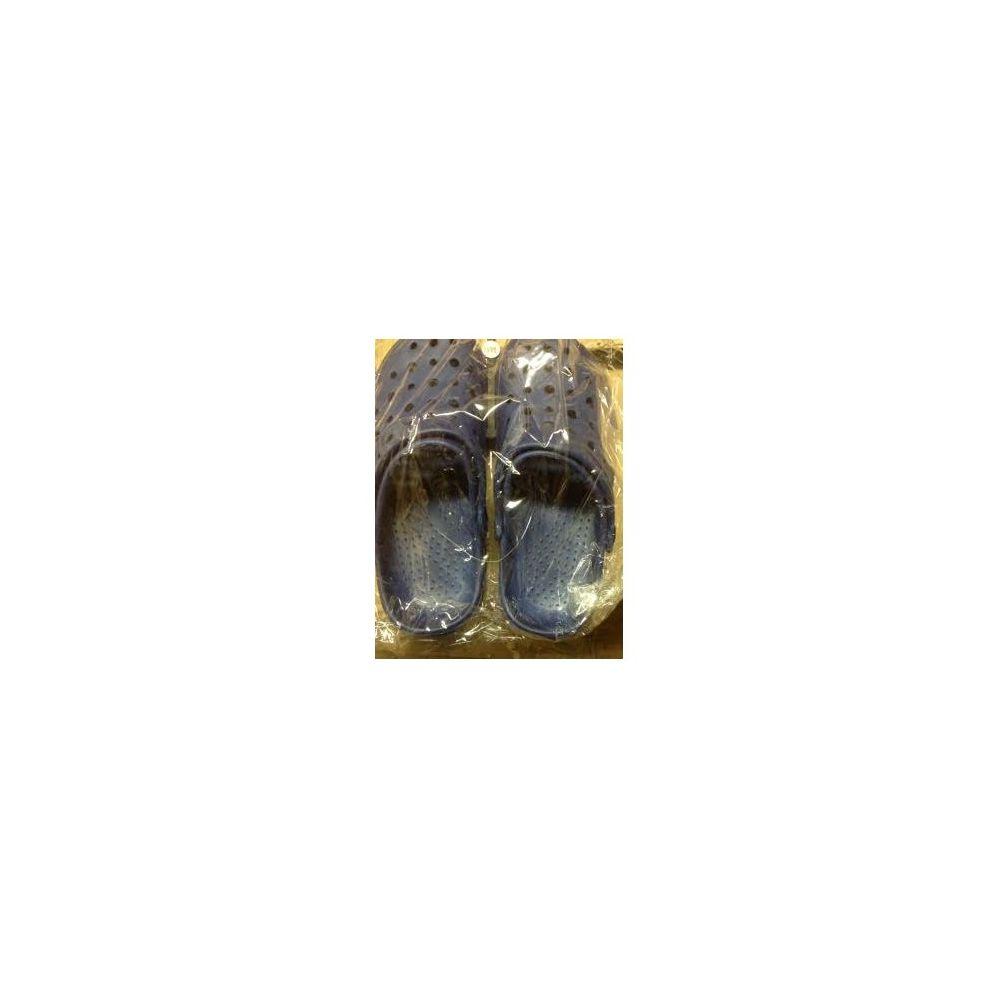 Wholesale Footwear Men Clogs Sandal And Garden Shoe (assorted Colors / Sizes 7-13)