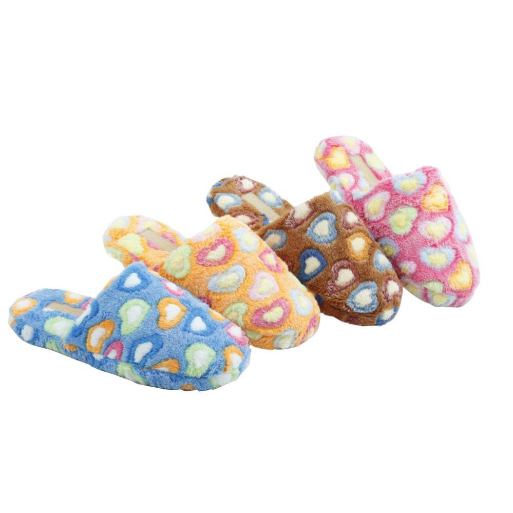 Wholesale Footwear Ladies' Indoor Slippers