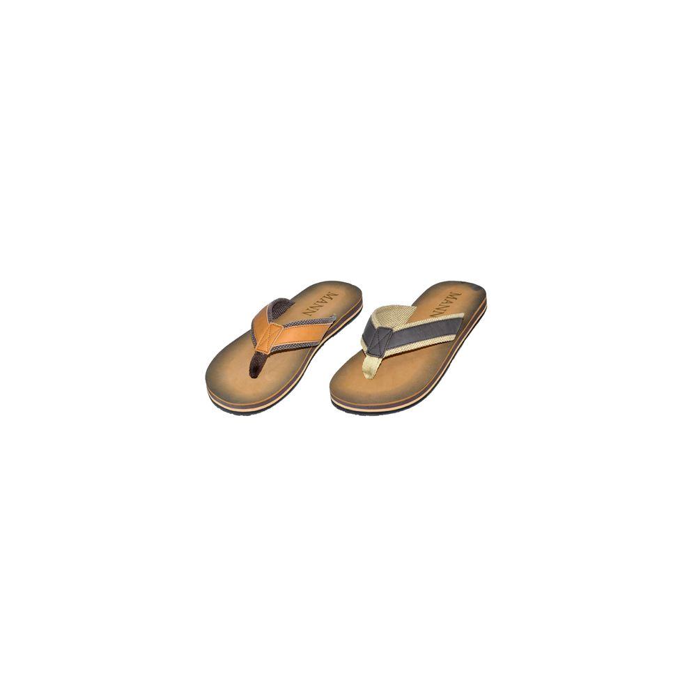 Wholesale Footwear Men's Casual Summer Flip Flop
