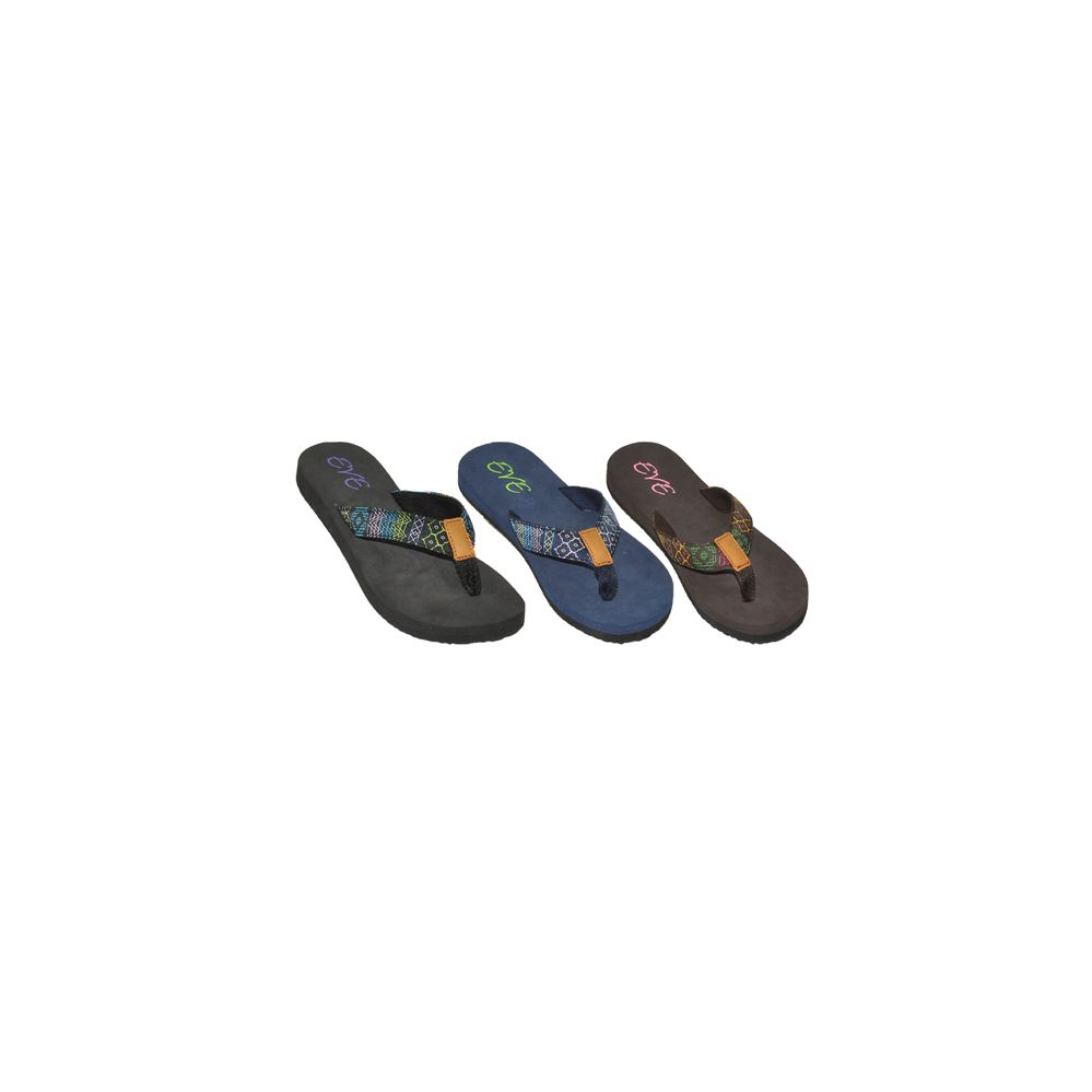 Wholesale Footwear Womens Summer Flip Flop