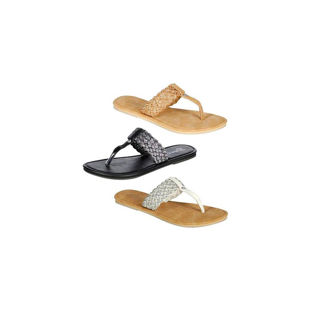 7eeb26c10 Wholesale Footwear Wholesale WOMENS THONG SANDALS - at ...
