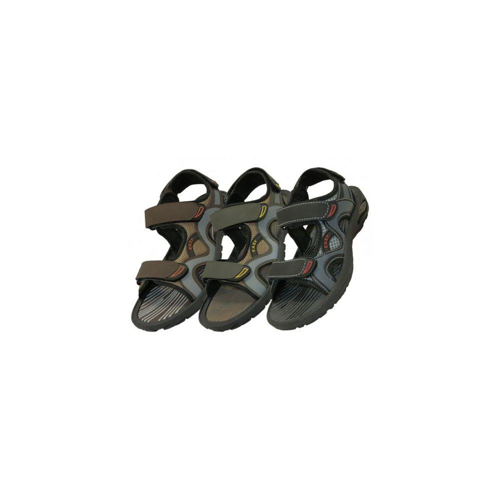Wholesale Footwear Wholesale Boys' Velcro Strap Sandals