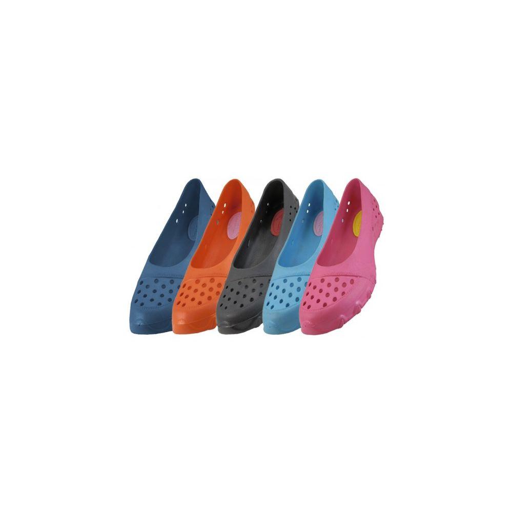 Wholesale Footwear Women's Slip On Clog ( Assorted Colors)