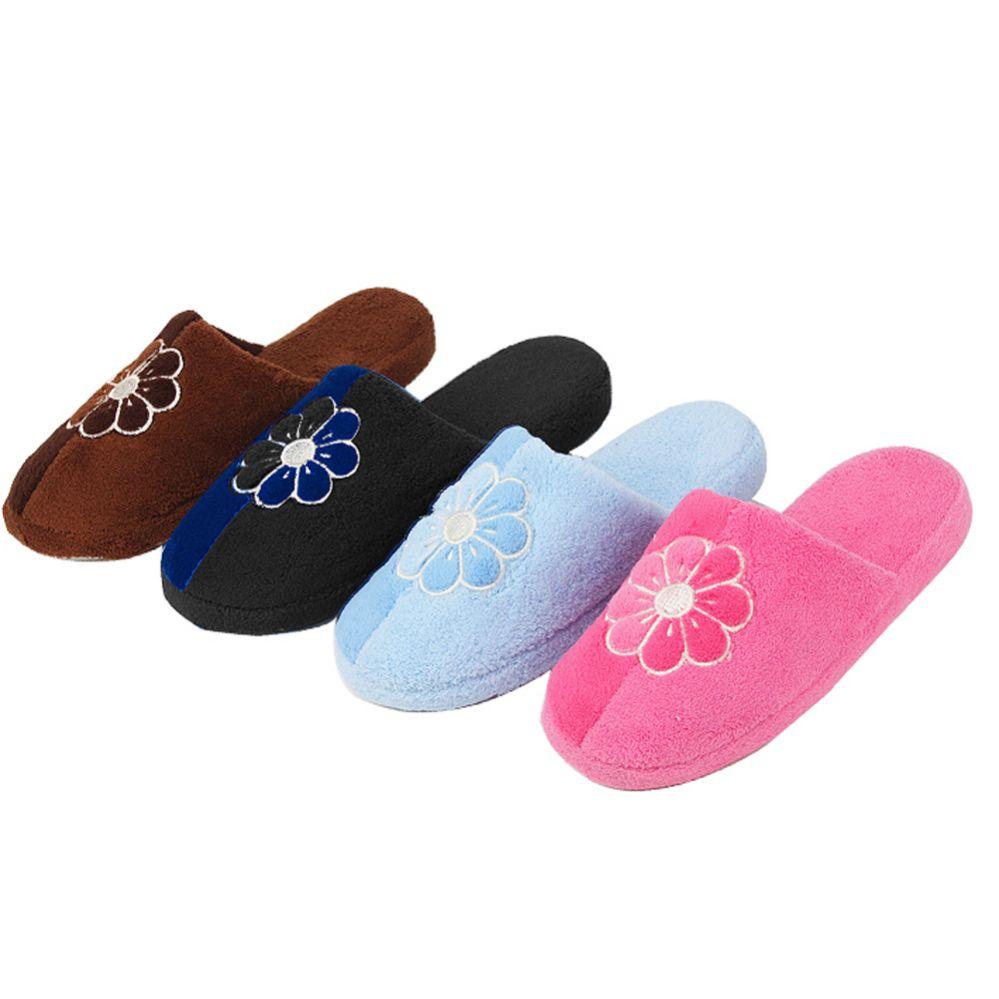 Wholesale Footwear Ladies' Slippers