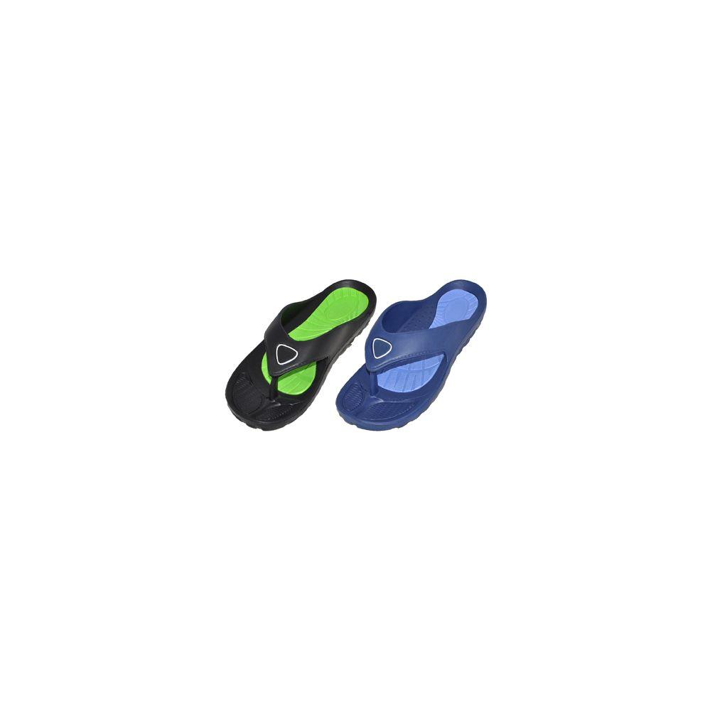 Wholesale Footwear Men's Flip Flops