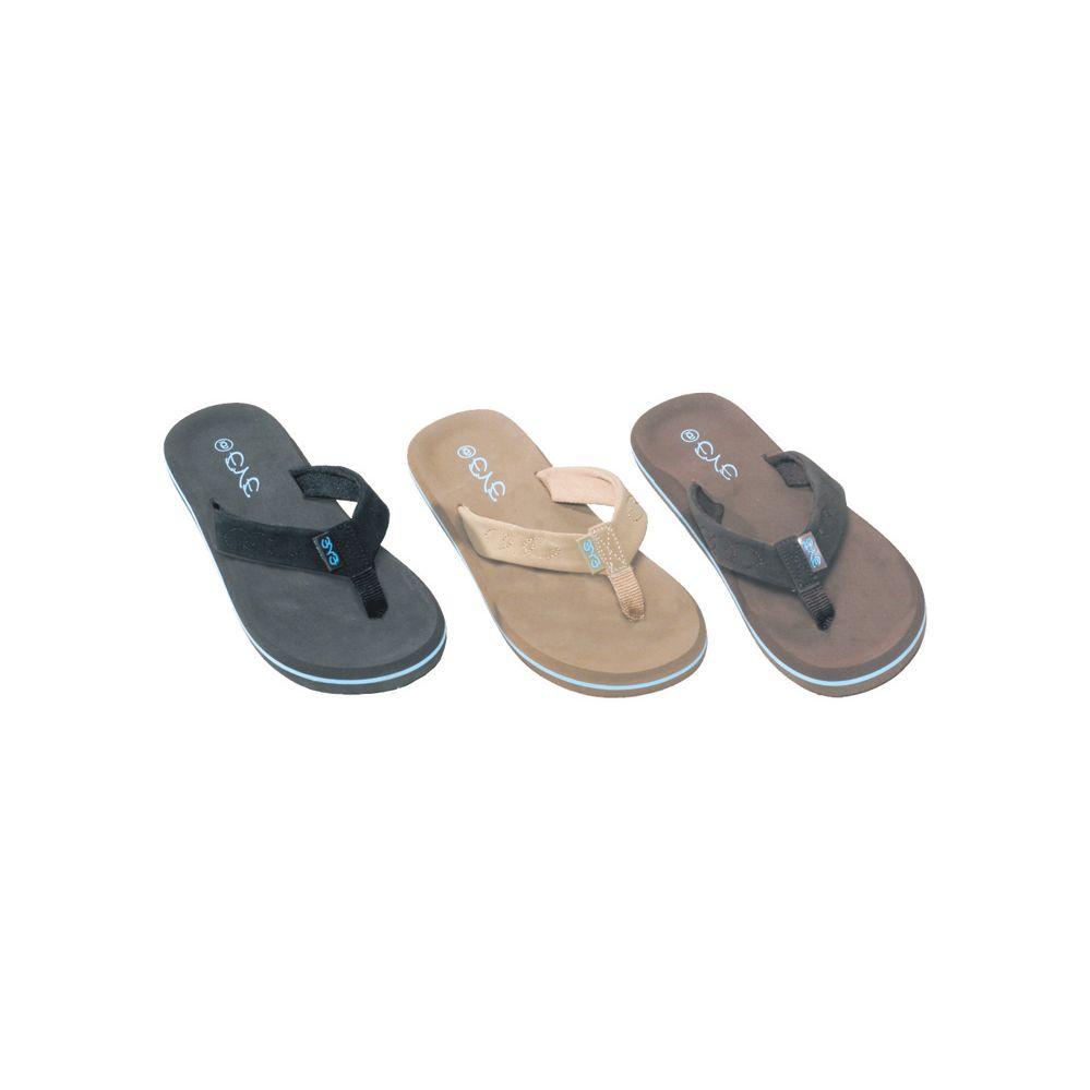 Wholesale Footwear Ladies Casual Flip Flops