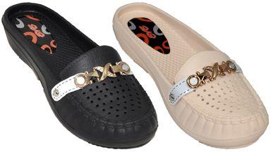 Wholesale Footwear Women's Fashion Slippers