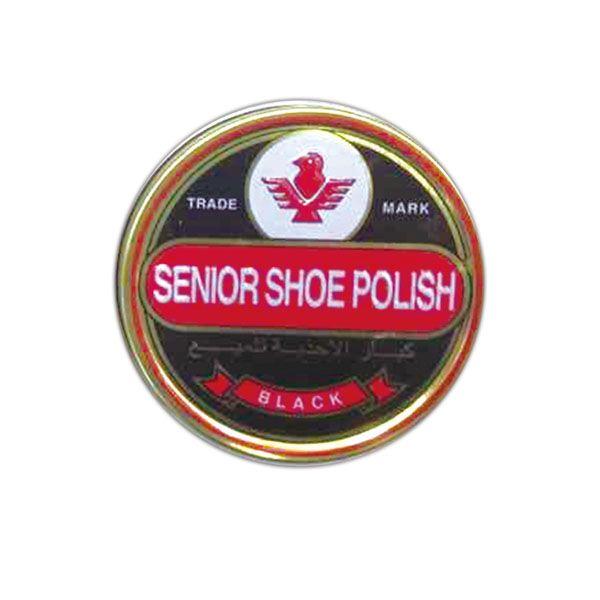 Wholesale Footwear Shoes Polish/black