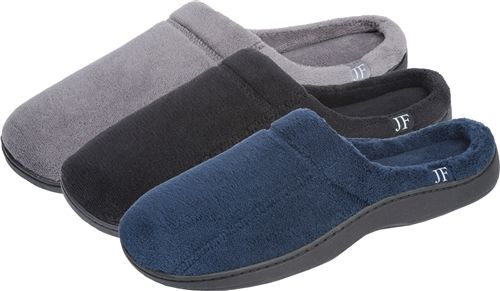 Wholesale Footwear Men's Slip On with Side Logo