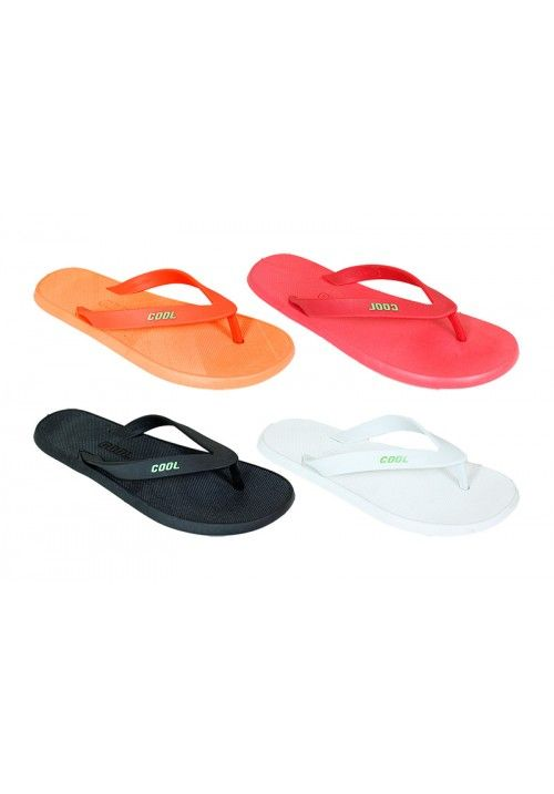 Wholesale Footwear Flip Flops Mix Color