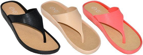 d71ffb7e4f750 Wholesale Footwear WOMENS ASSORTED COLOR FLIP FLOPS - at ...
