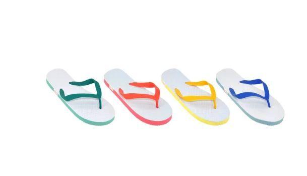 Wholesale Footwear Women's Summer Flip Flops