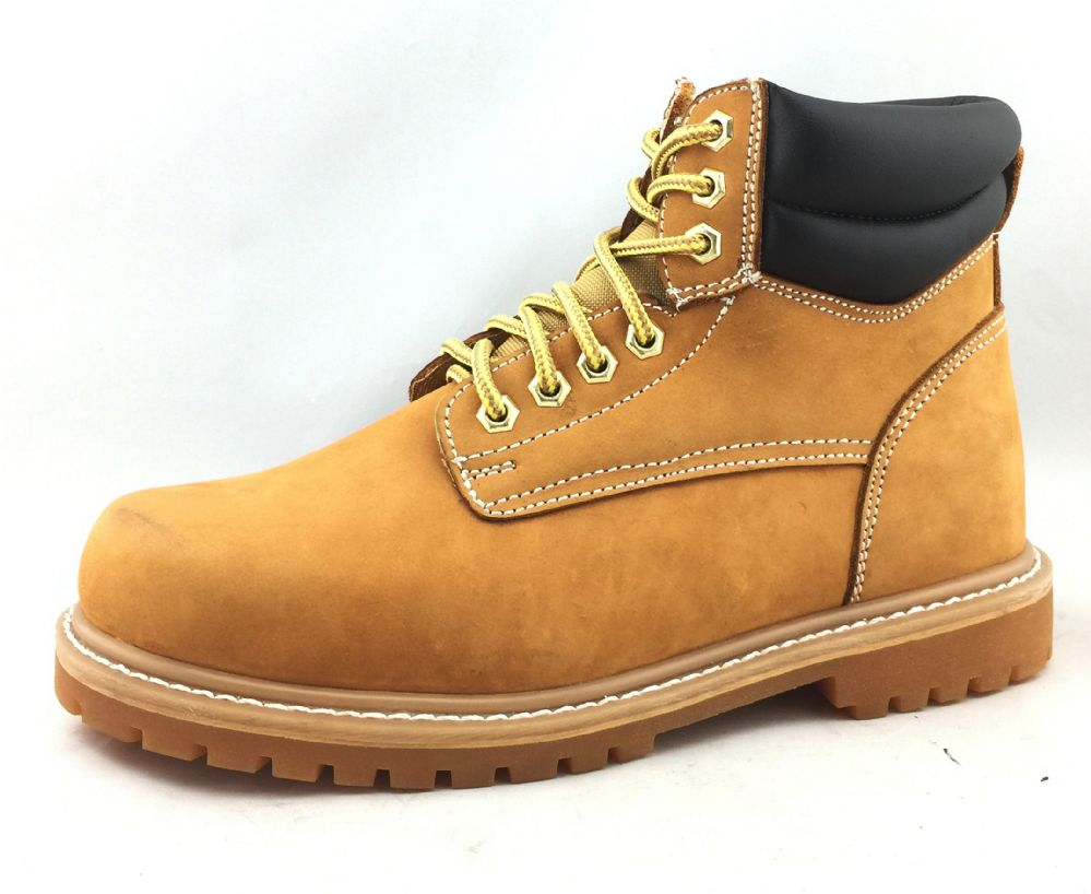 Wholesale Footwear Men's Genuine Leather Boots Sizes 4-12 Open Stock