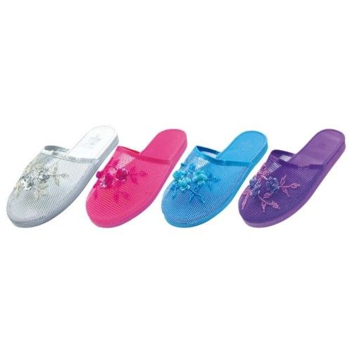 Wholesale Footwear Chinese Slippers Mix Color