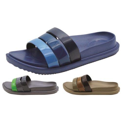 Wholesale Footwear Eva Men's Slip On Slipper