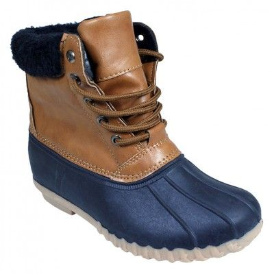 Wholesale Footwear Boys Snow Boots