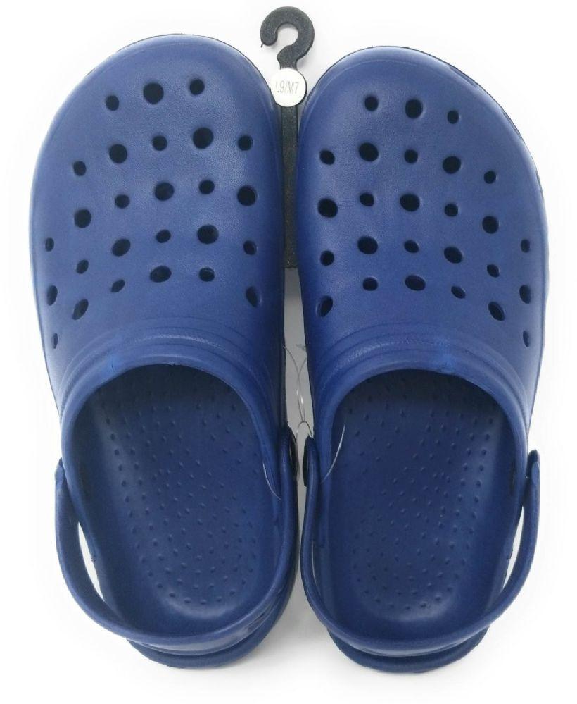 Wholesale Footwear Assorted colors Men's Clog Shoes