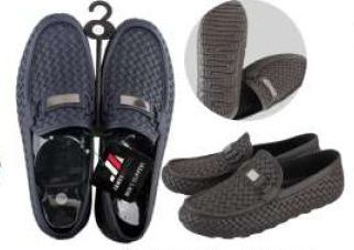 Wholesale Footwear Mens Loafers Shoes