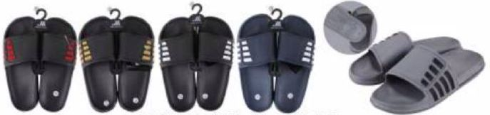 Wholesale Footwear Mens Open Toe Sandal Assorted Colors And Sizes