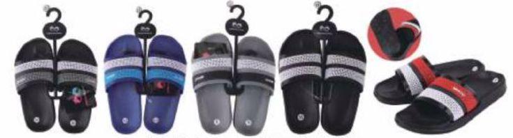 Wholesale Footwear Boys Sporty Open Toe Beach Sandal