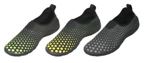 Wholesale Footwear MEN'S AQUA WATER SHOES