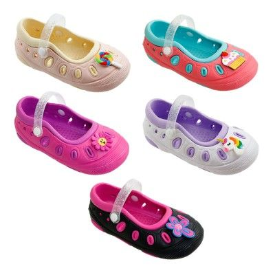 Wholesale Footwear Girls Mary Jane Shoes