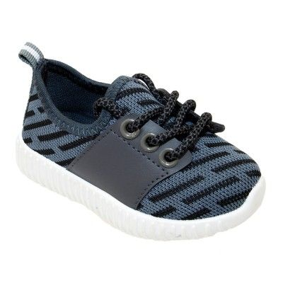 Wholesale Footwear Kids Bar Jogger