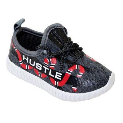 Wholesale Footwear Kids Snake Jogger