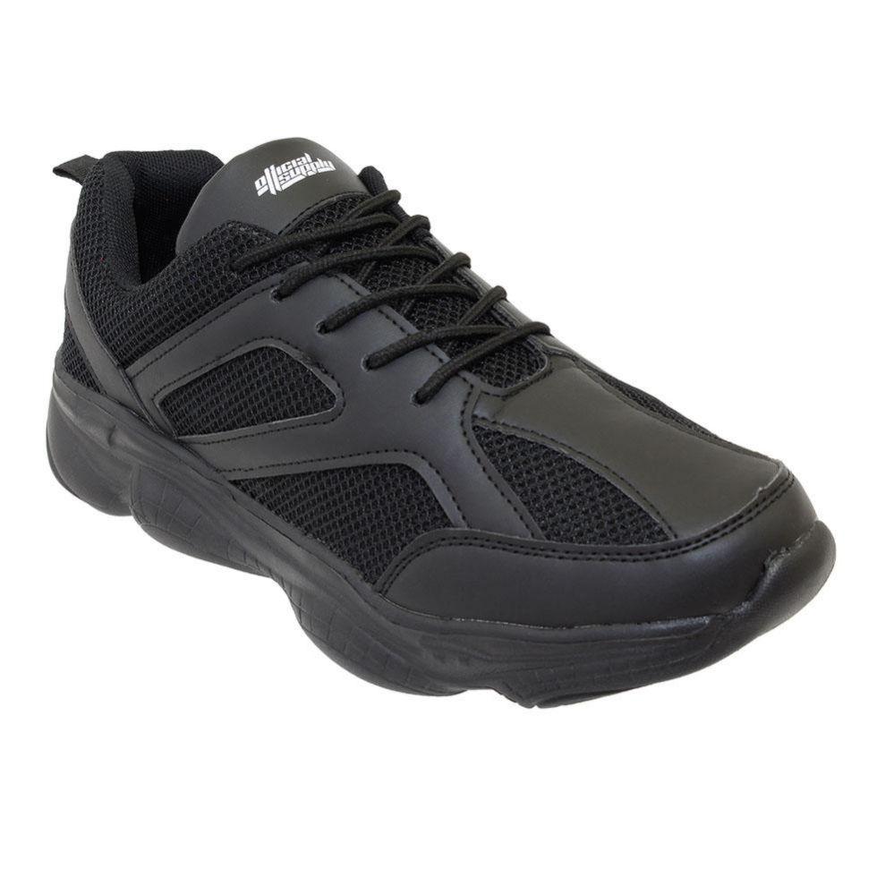 Wholesale Footwear Men's Lightweight Running Sneakers