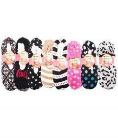 Wholesale Footwear Women's House Slipper Mix Assortment