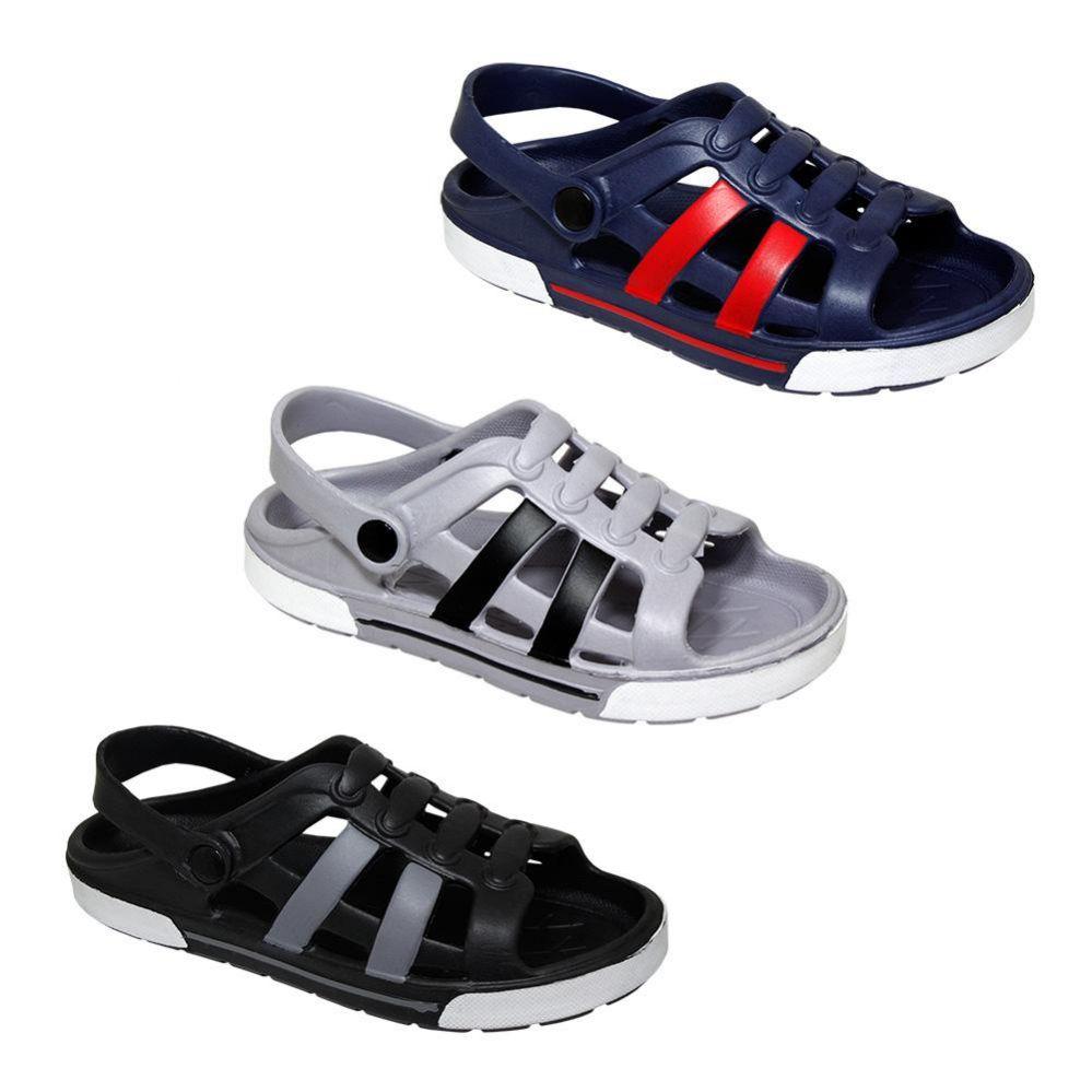 Wholesale Footwear Boys Multi Color Sandal