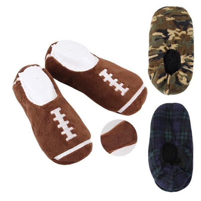 Wholesale Footwear Men's House Slippers [assorted Styles]