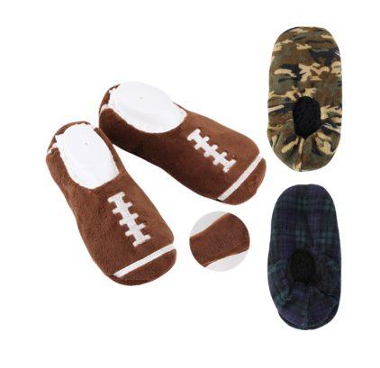 Wholesale Footwear House Slipper HD 3 Designs