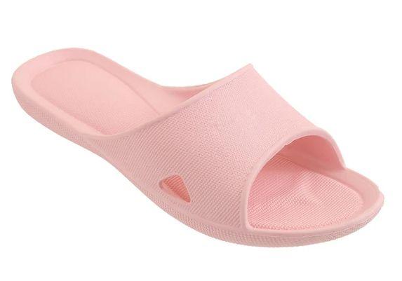 Wholesale Footwear Women's Pacific Dreams Shower Slippers In Pink