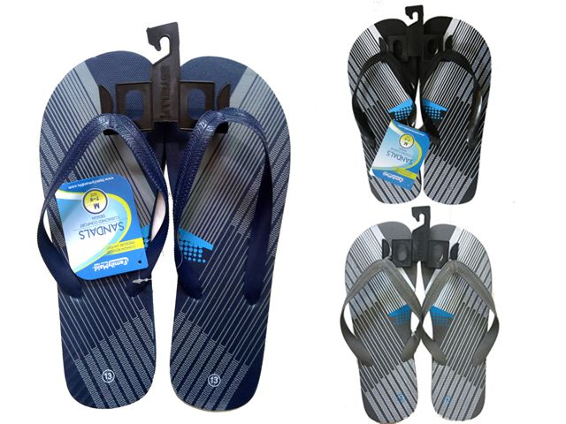Wholesale Footwear SLIPPER MEN FLIP FLOPS
