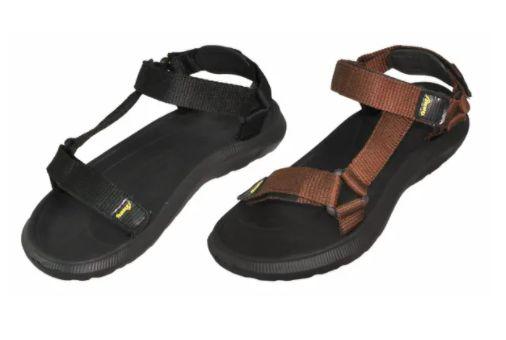 Wholesale Footwear Men's Strap Sandal