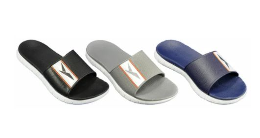 Wholesale Footwear Men's Slides