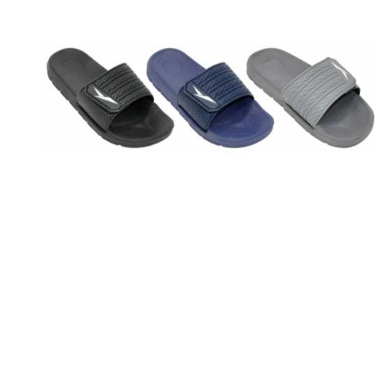 Wholesale Footwear Men's Slides